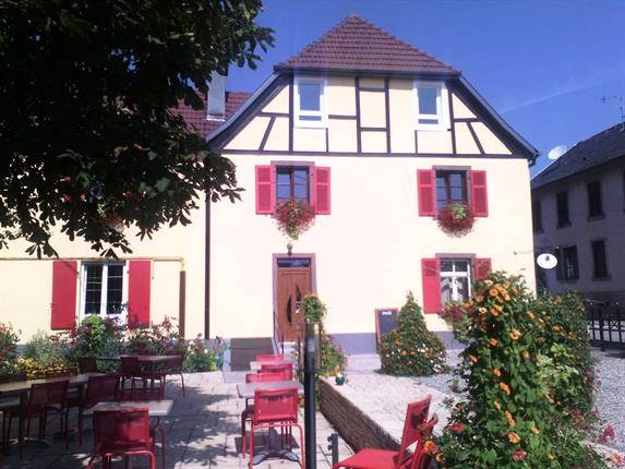 Restaurant Le Val Soleil