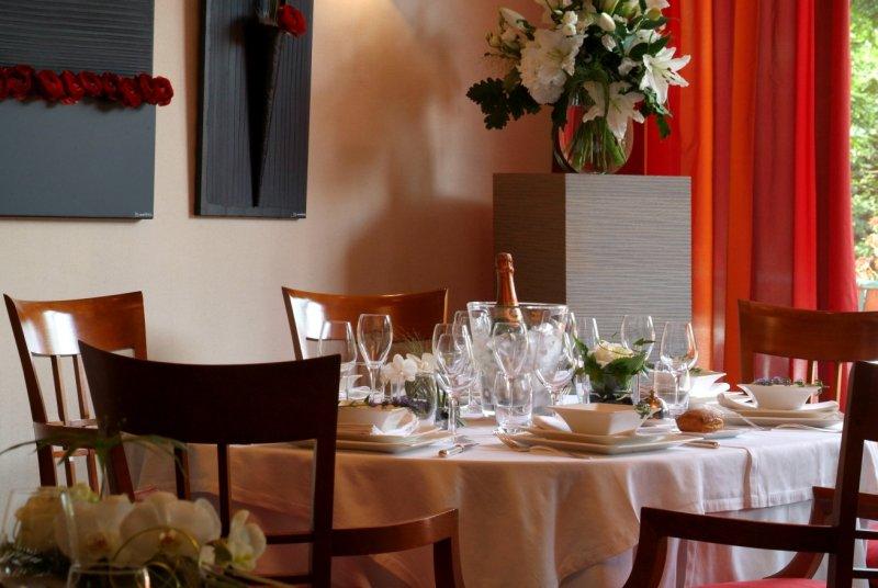 Restaurant de l 39 auberge sundgovienne altkirch for Restaurant altkirch
