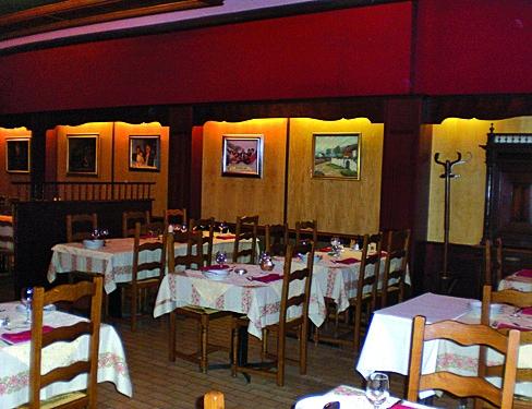 Restaurant au Coq