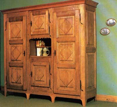 albert dattler menuisier eb niste feldbach. Black Bedroom Furniture Sets. Home Design Ideas