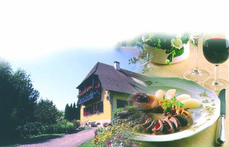Nouveau Restaurant Altkirch A Volonte