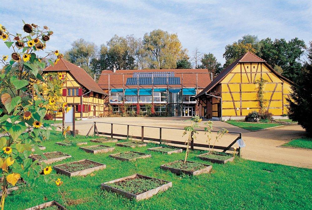 Sundgauer Naturzentrum La Maison de la Nature