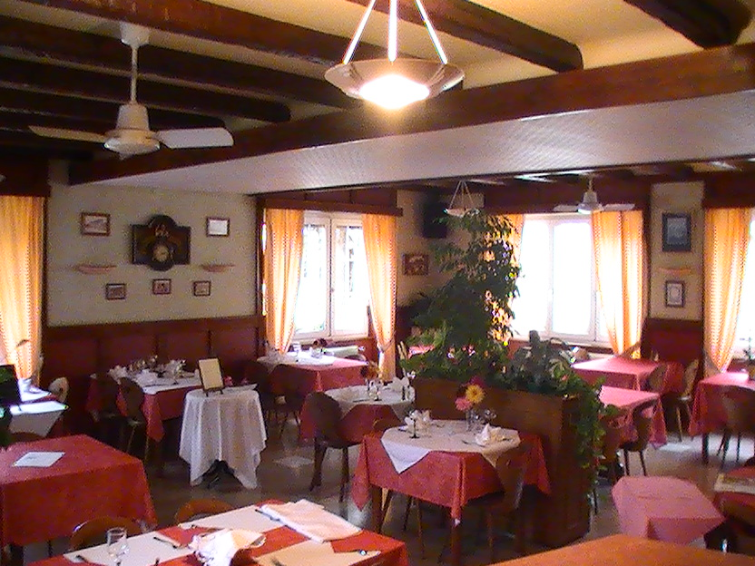 Restaurant au Boeuf d'or