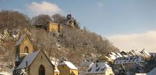 Burg Hohenpfirt