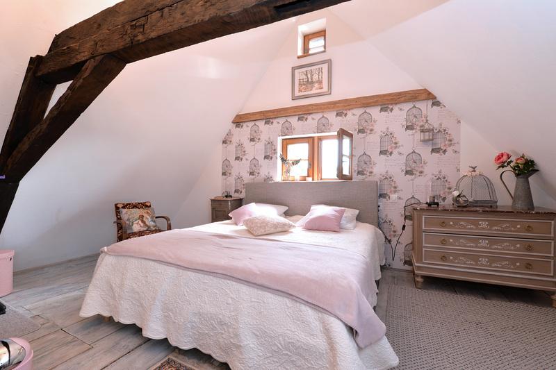 le liseron illtal. Black Bedroom Furniture Sets. Home Design Ideas