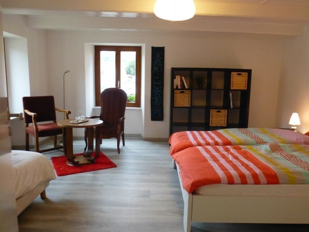 H tel alsace pays du sundgau haut rhin for Boutique hotel alsace