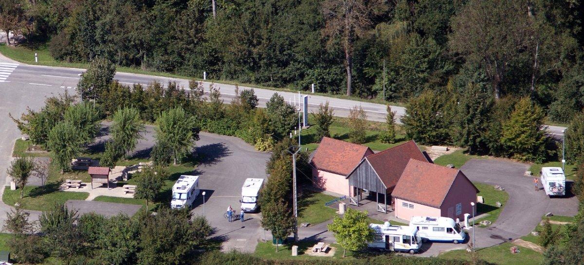 Office de tourisme du sundgau sud alsace bureau d 39 informations touristiques de chavannes sur l - Office du tourisme altkirch ...