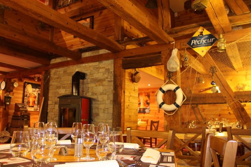 Restaurant le chaudron chavannes sur l 39 etang for Restaurant altkirch