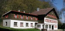 Centre de vacances d'Echery UCJG Schiltigheim