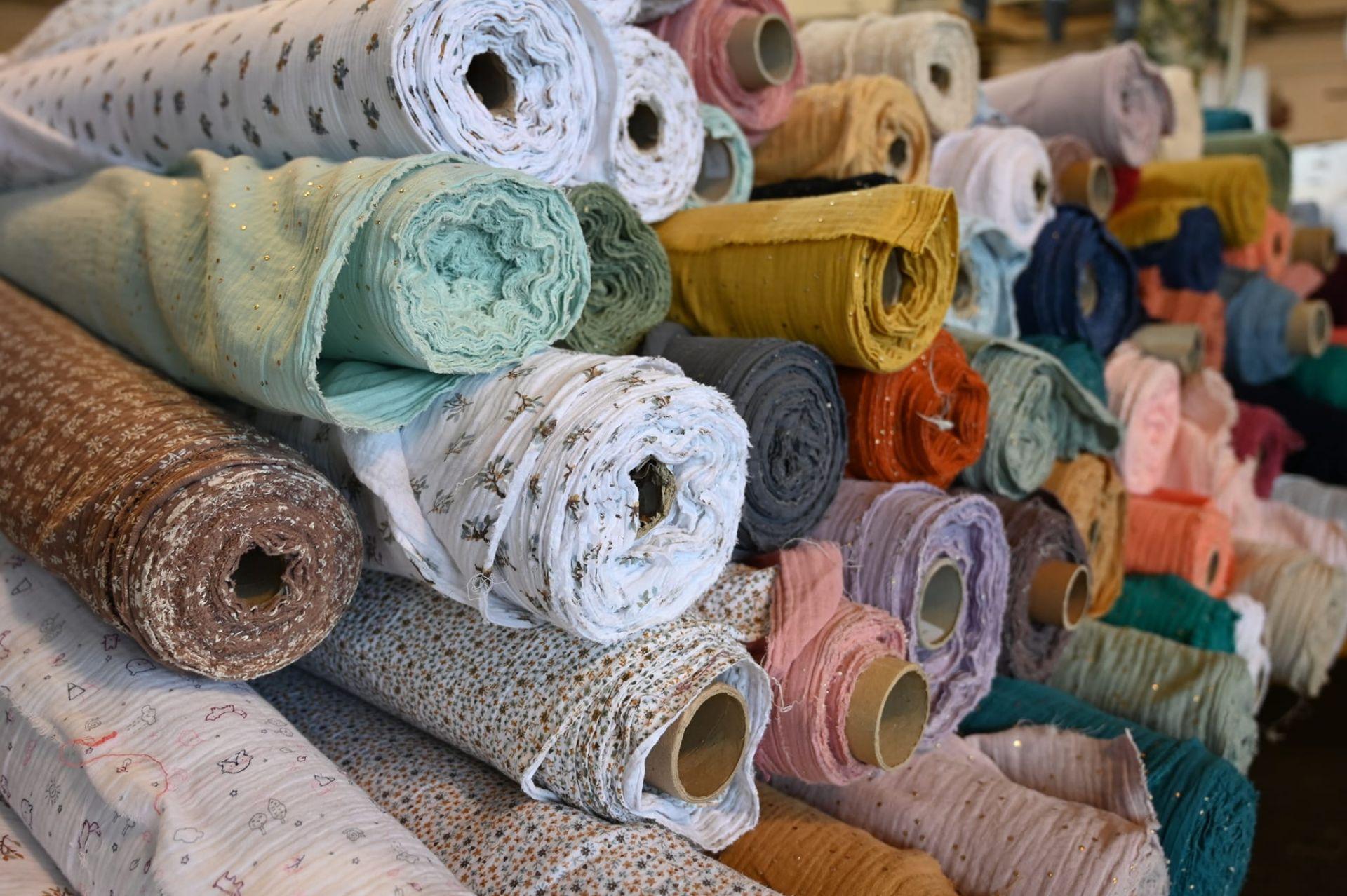 Salon mode et tissus 34 edition printemps 2019 - Salon du patchwork sainte marie aux mines ...