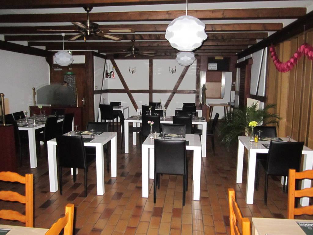 Restaurant Chez Valerie Fessenheim