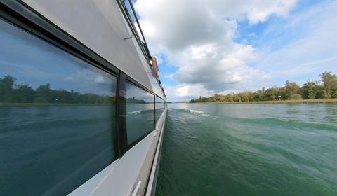 Chemin de fer touristique du Rhin