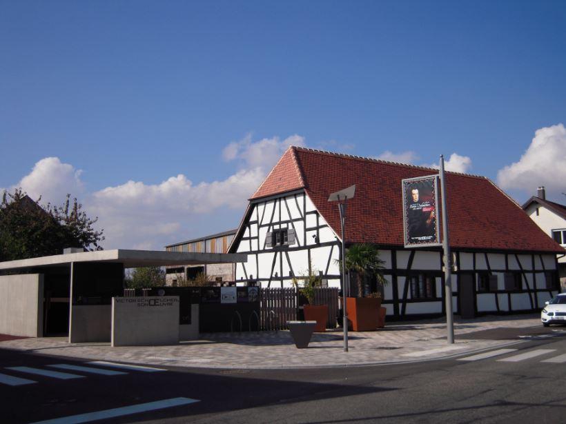 Office de tourisme du pays rhin brisach - Office du tourisme champagny en vanoise ...