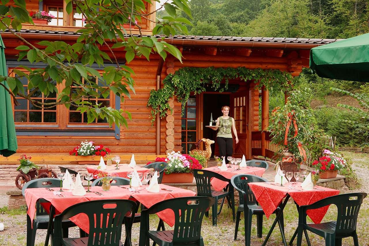 Restaurant La Schlitte