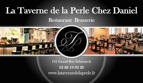 © La taverne de la perle Chez Daniel