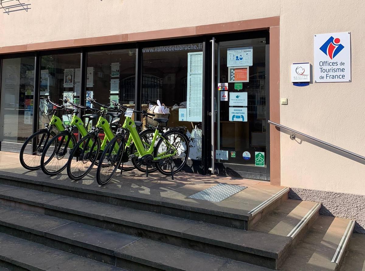 Office de Tourisme de la Vallée de la Bruche