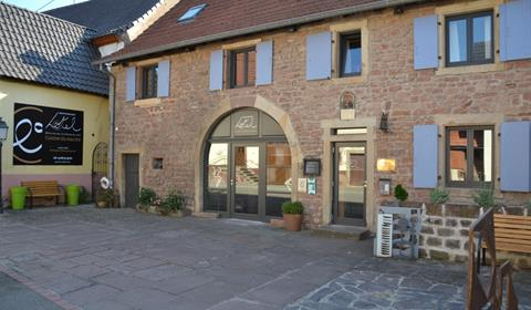 Restaurant Lotel à Oberhaslach