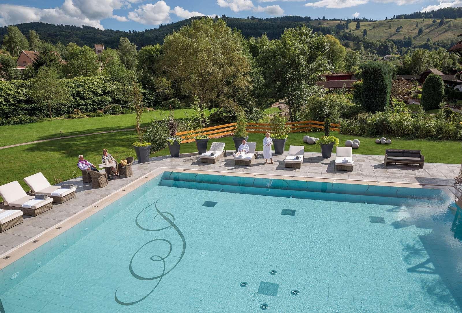 Spa by julien for Piscine ensisheim