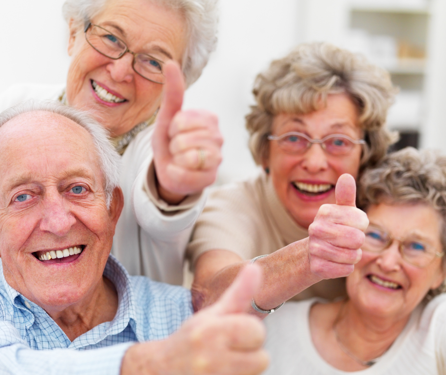 ESPAS - Espace d'Accueil Seniors