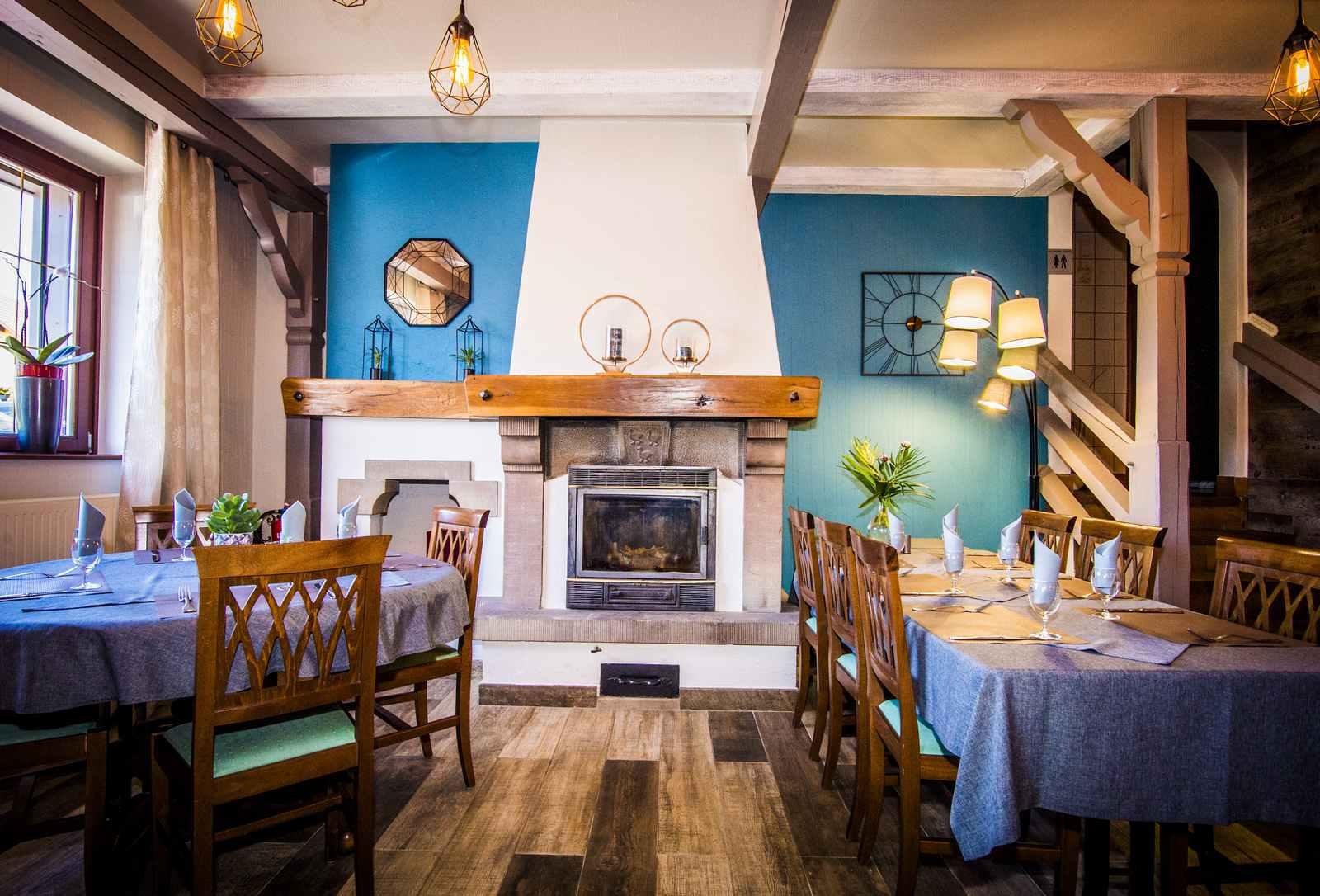 Restaurant du tilleul - Alsace cuisine traditionnelle ...