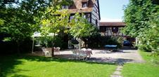 Holiday apartment Le Magnolia - A la Cour Zaepffel