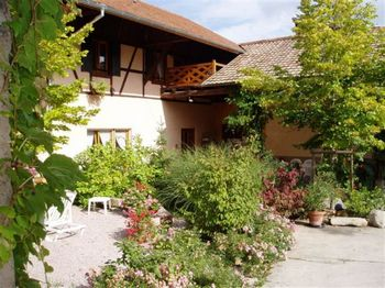 Gîte ROESCH Roland (2)_Dambach la Ville