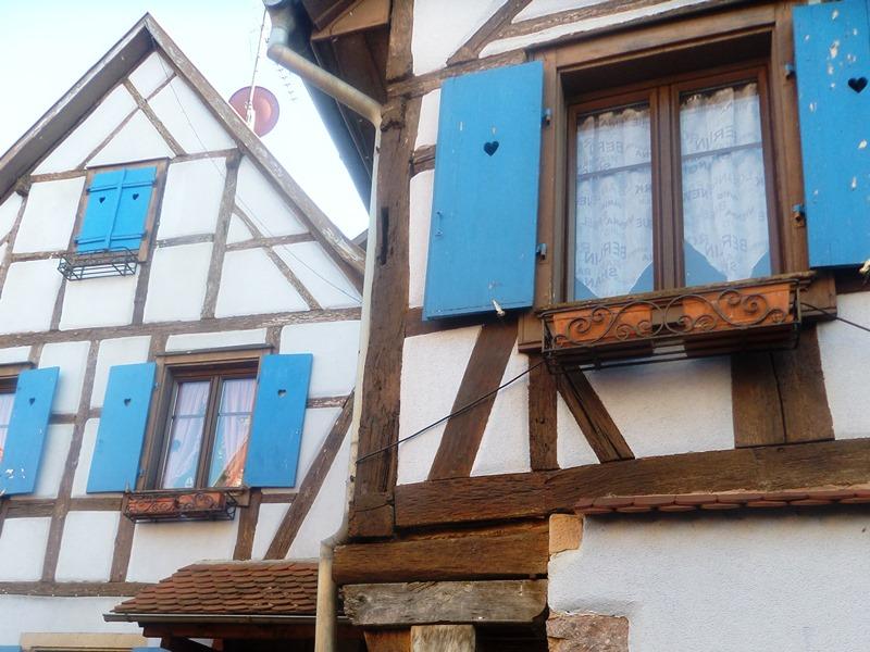 Meublé WIETRICH Francis (3) _ Dambach la Ville
