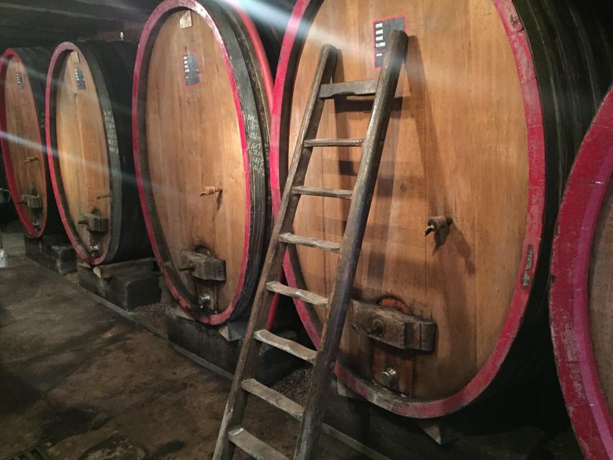 Vins SCHAEFFER-WOERLY _ Dambach la Ville