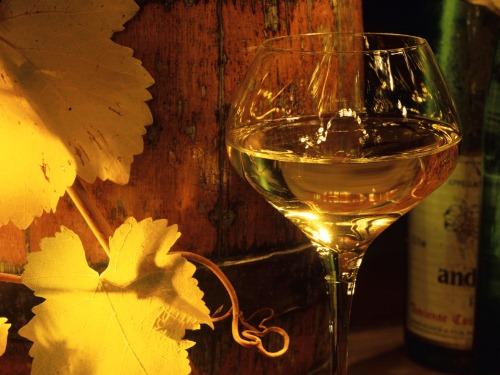 Vin d'Alsace - C. Dumoulin