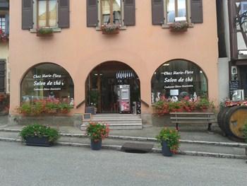 Rue Artisanat Daambach La Ville