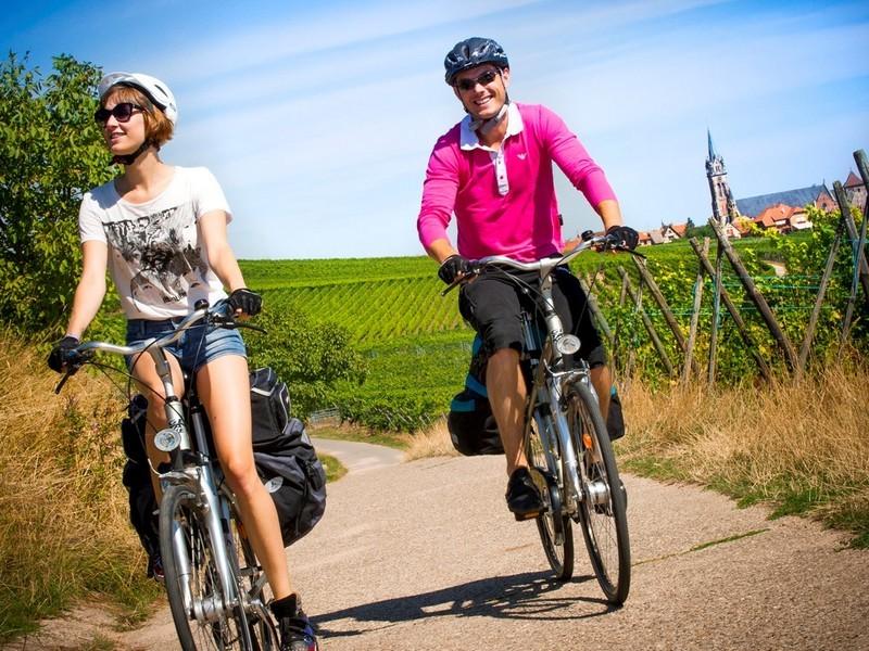 Louez votre vélo à assistance électrique