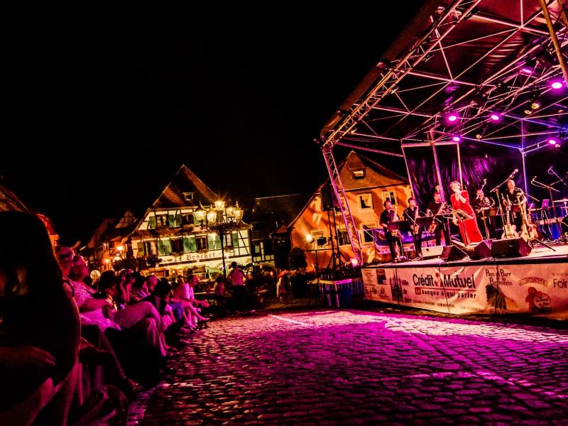 Festival Clair de Nuit