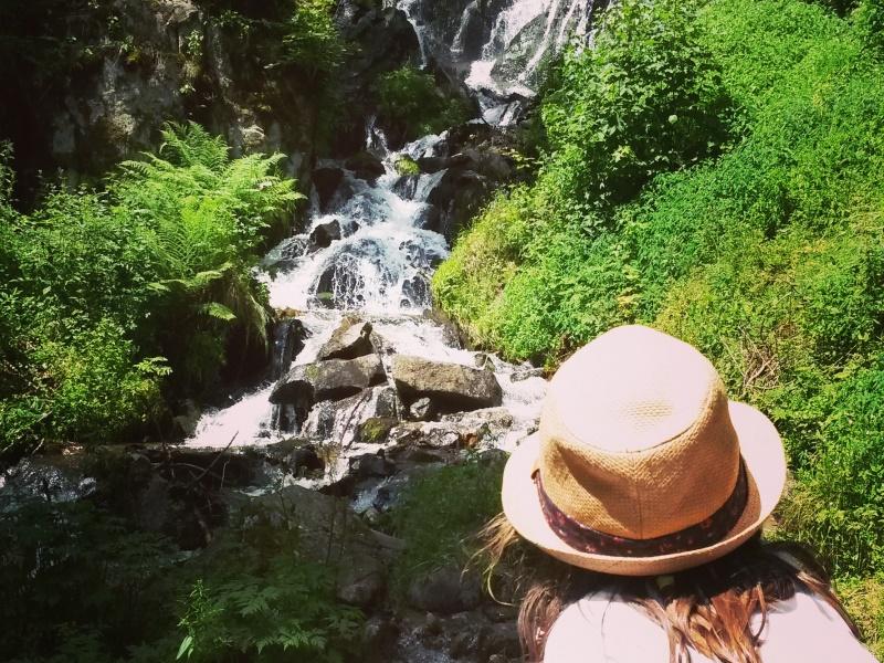 Cascade Le Hohwald - S. Meyer