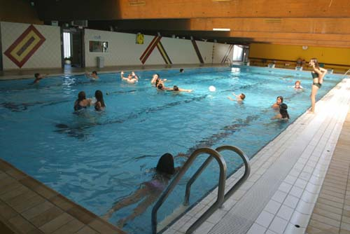 Piscine hautes vosges d 39 alsace for Piscine wesserling