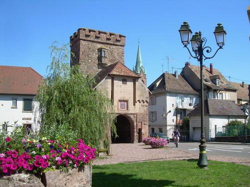Mairie de cernay hautes vosges d 39 alsace - Office de tourisme de cernay ...
