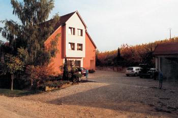 Location saisonnière ZIEGLER Daniel