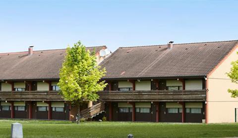 Hôtel Campanile, Colmar, Alsace