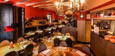Restaurant Winstub Brenner