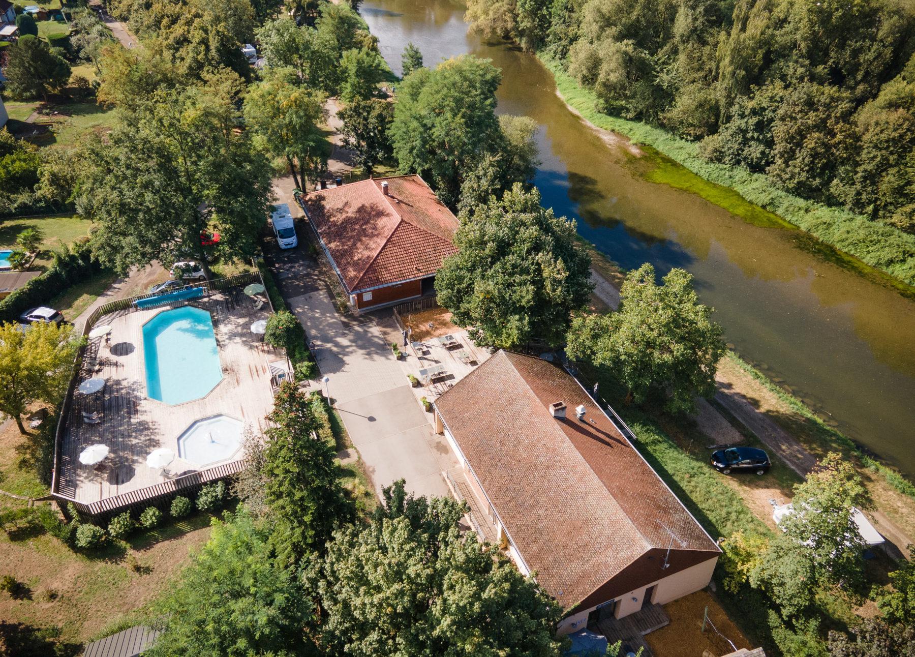 Colmar alsace france tourist office camping de l 39 ill colmar - Office du tourisme alsace ...