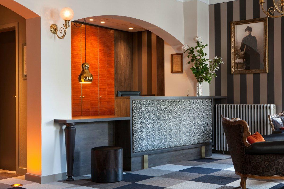 Hôtel Beauséjour Colmar, Alsace www.beausejour.fr/