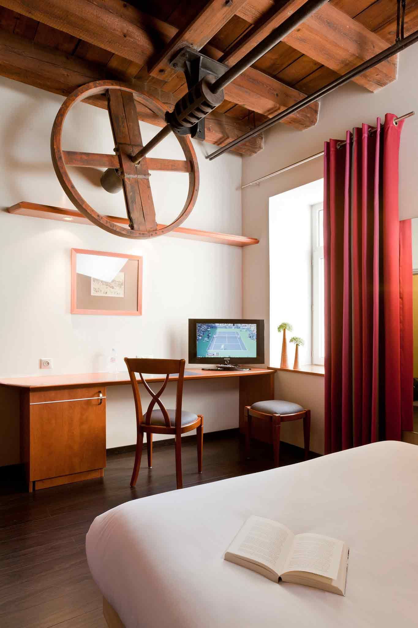 ibis styles colmar centre. Black Bedroom Furniture Sets. Home Design Ideas