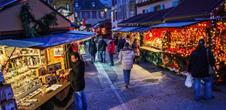 Marché de Noël des enfants - Petite Venise