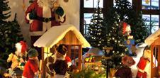 Marché de Noël des artisans - Au Koïfhus