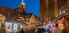 Stadtführung: Zauber der Weihnachtszeit