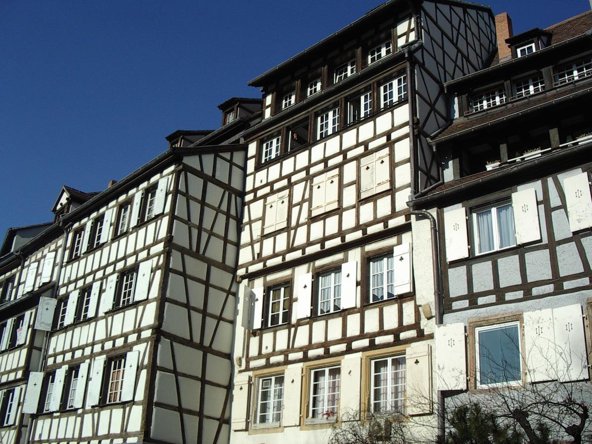 Visite guidée : Vieille ville - Incontournable - en allemand