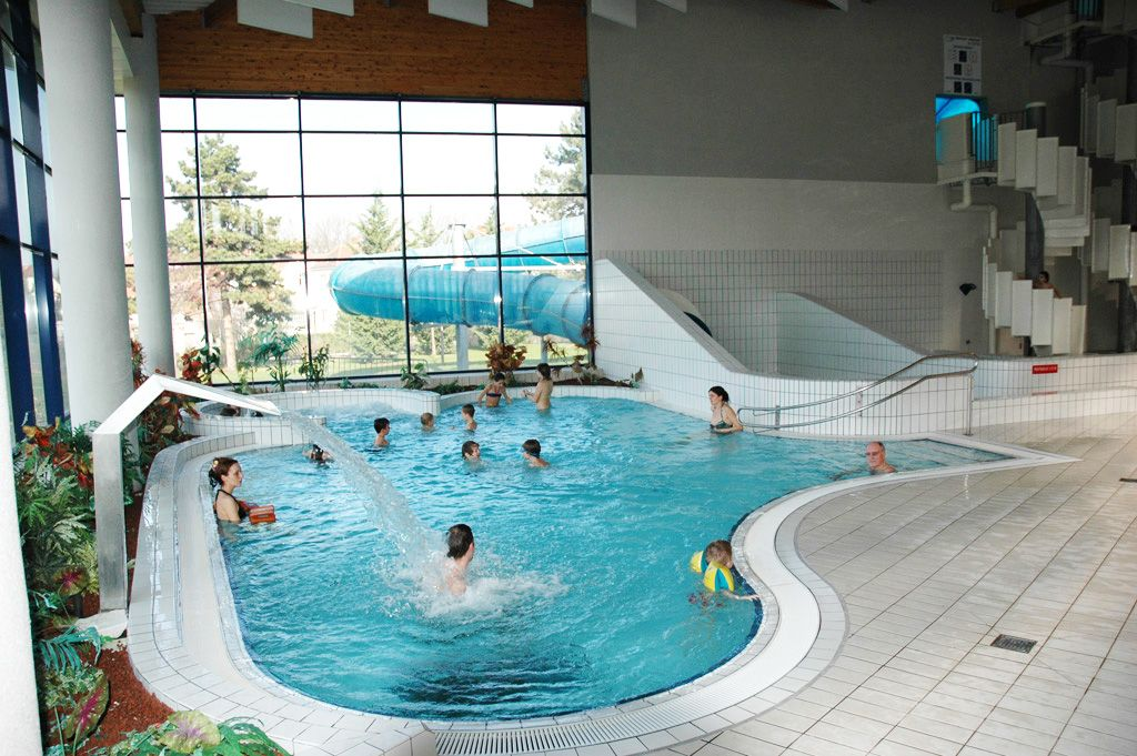 Piscine aqualia colmar for Piscine unterlinden colmar