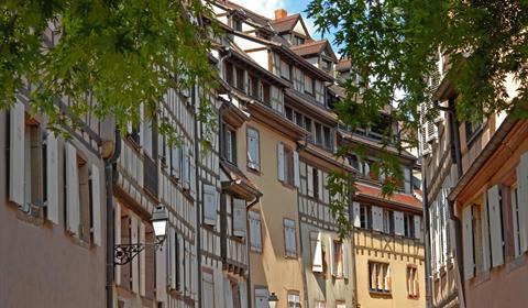 Quartier des Tanneurs (P Bogner)