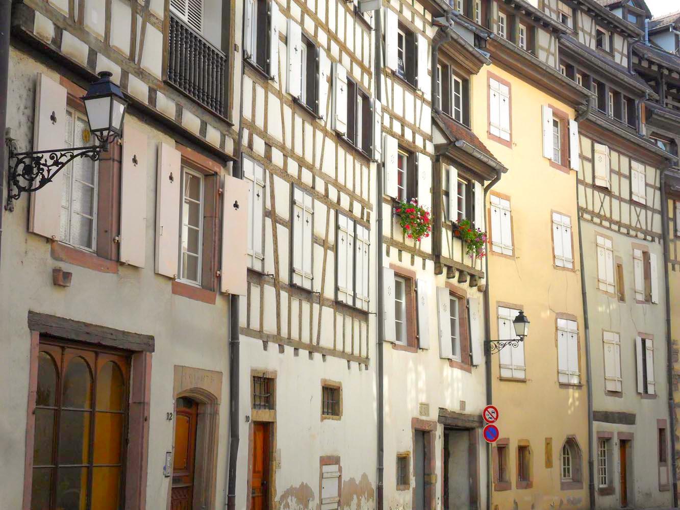 Quartier des Tanneurs (Yannick Kuntz)