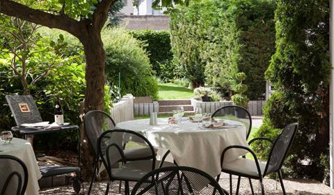 Restaurant Beauséjour - Chez Keller Colmar, Alsace http://www.beausejour.fr/