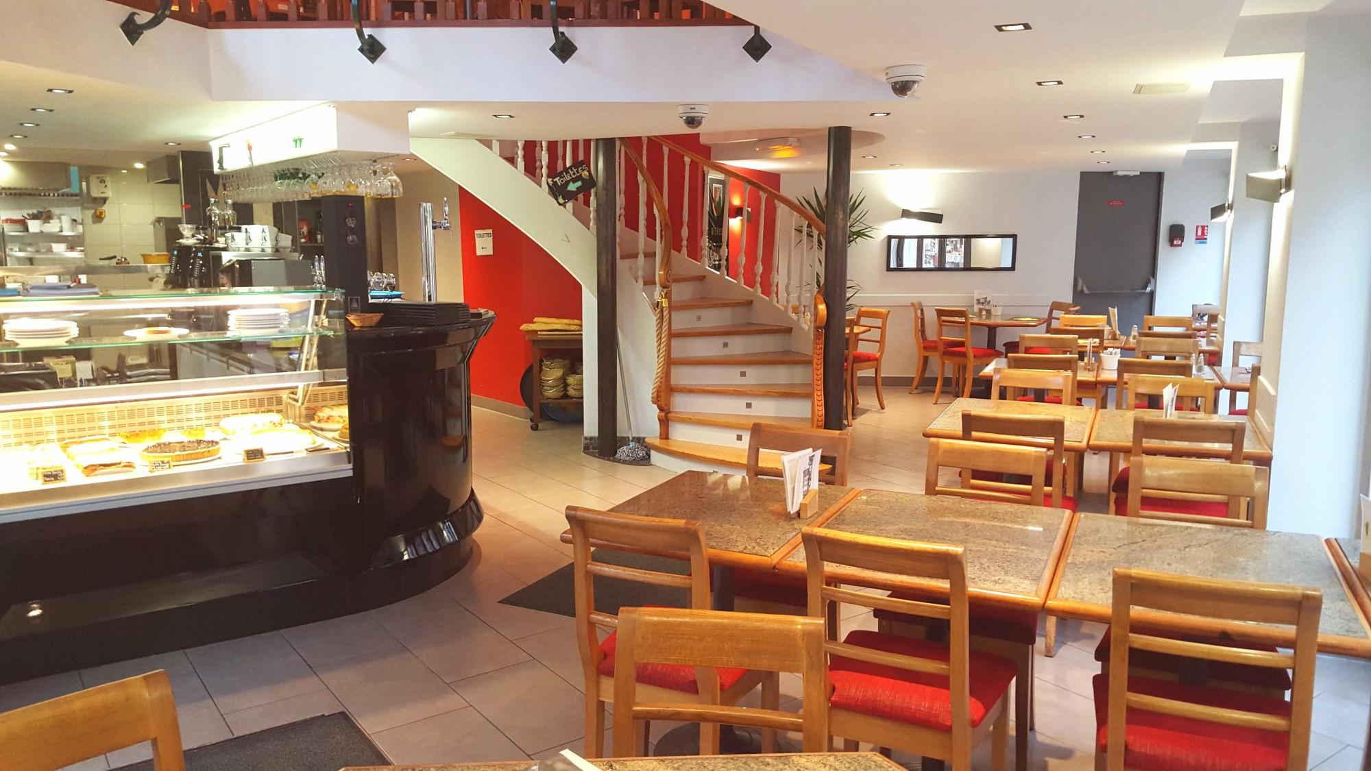 Office de tourisme de colmar en alsace brasserie des dominicains - Colmar office de tourisme ...